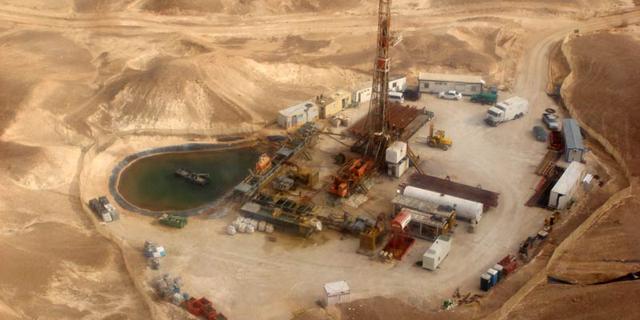 שותפויות הנפט מזדרזות להגיש תוכניות פיתוח