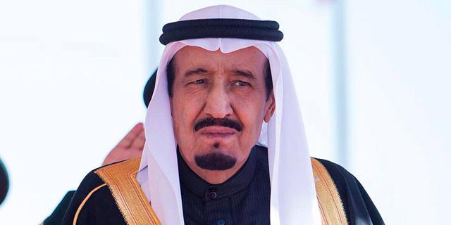 חגיגה בסעודיה: המלך החדש מחלק 32 מיליארד דולר לאזרחים