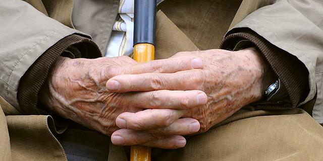 בנק ישראל: ההוצאה על טיפול סיעודי בקשישים תזנק ב-30%