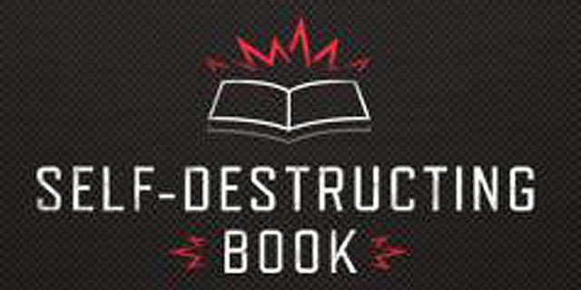 היי, לאן נעלם הספר שלי?!