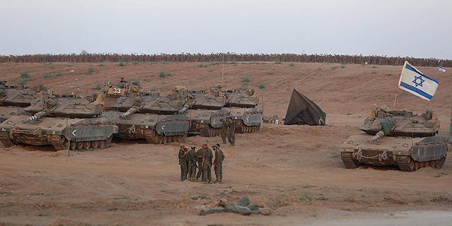 """צבא ההגנה לעמימות: השמועות על שקיפות שכר בצה""""ל היו מוקדמות מדי"""