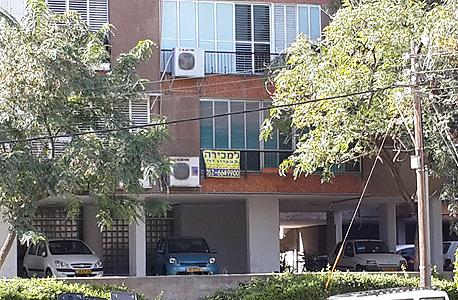 דירה למכירה בחולון (אילוסטרציה)