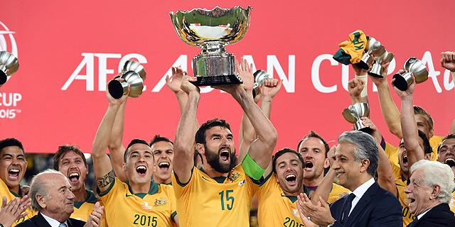 11 נקודות לסיכום אליפות אסיה בכדורגל