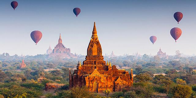 מטיילים בעולם: לאן כדאי לנסוע בפברואר?