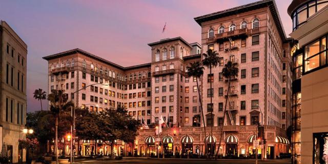 """מלון בבוורלי הילס מציע חבילת נופש בסגנון הסרט """"אשה יפה"""""""
