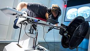 מציאות מדומה - השלב הבא של הקולנוע
