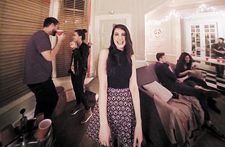 The Party: סרט קצר המציג מקרה תקיפה מינית מנקודת מבטם של שני הצדדים, ומהווה חלק מסדרת סרטי VR חברתיים