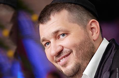 אלכסנדר גרנובסקי