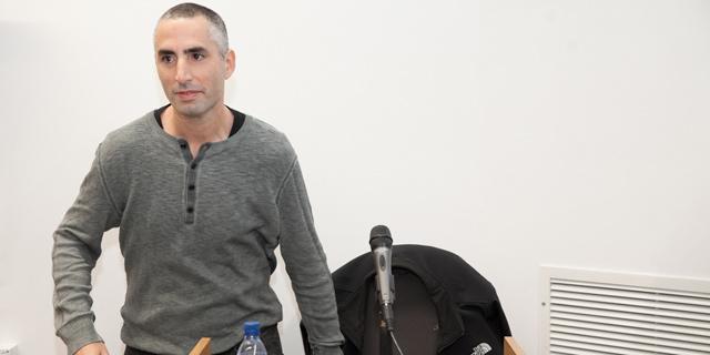 דוד אדרי , צילום: אוראל כהן