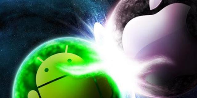 גוגל: מכשירי אנדרואיד מאובטחים בדיוק כמו האייפון