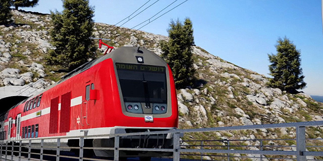קבוצת אלקטרה זכתה במכרז לחשמול מסילת הרכבת המהירה לירושלים