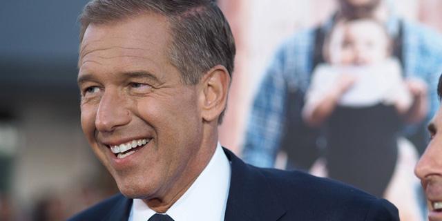 בריאן וויליאמס מגיש החדשות הבכיר של ה-NBC הודיע כי ייקח חופשה מתפקידו