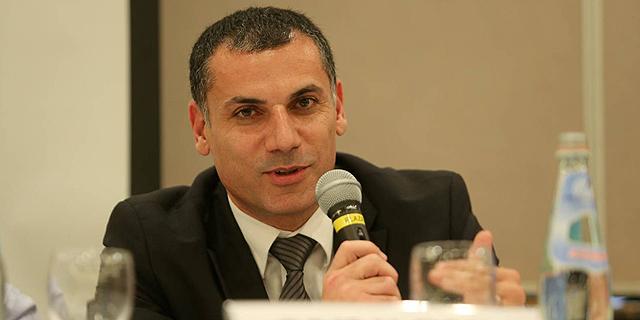 """עו""""ד יצחק אבירם, מהעותרים נגד הגרסה הסופית לחוק השב""""כ, צילום: נמרוד גליקמן"""