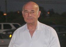 יעקב פרי