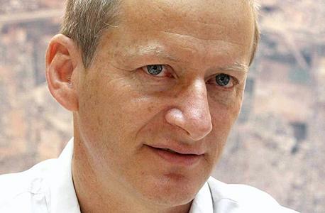 מהנדס עיריית תל אביב לשעבר, חזי ברקוביץ'. כיום משמש כדירקטור בדורי בניה