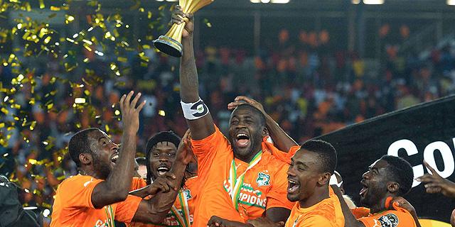 11 נקודות לסיכום אליפות אפריקה לאומות בכדורגל
