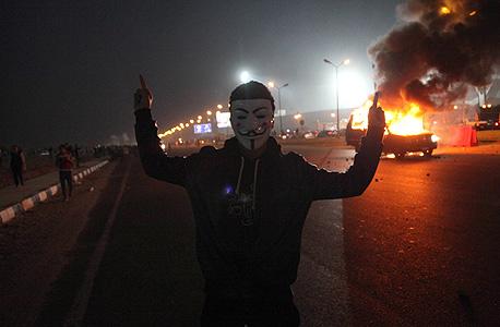 התפרעויות במצרים. סיכום עגום למצב הכדורגל הצפון אפריקאי