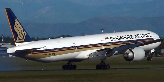 """איראן נגד האזהרה לחברות תעופה: """"השמים שלנו בטוחים"""""""