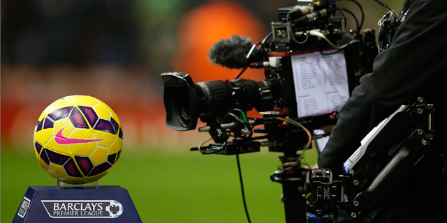 How to solve the problem of piracy in sports broadcasts?
