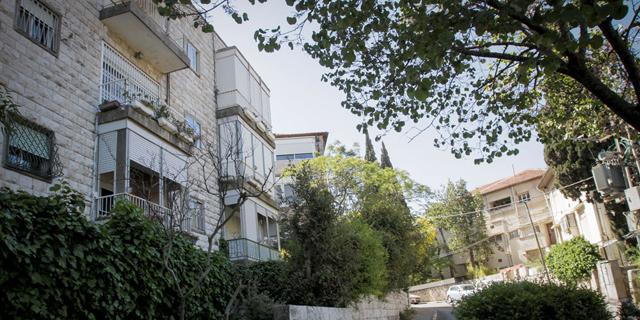 ירושלים רוצה לפצל דירות לטובת מלונאות