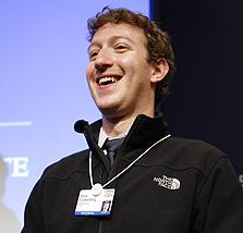 """הייתם נותנים לאיש הזה גישה לתמונה משומשת שלכם? מסתבר שנתתם. מנכ""""ל פייסבוק, מארק צוקרברג"""