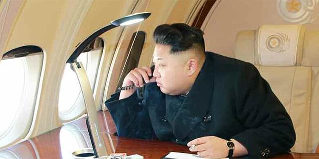 הטאבלט הטוטליטרי הראשון: המכשיר הצפון קוריאני נחשף