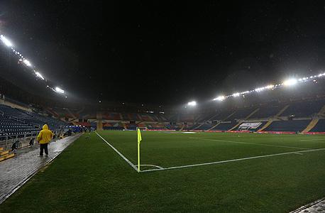 ההתאחדות לכדורגל טעתה - ולא נותרו כרטיסים לגמר הגביע