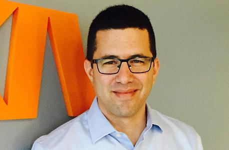 אורי באואר, מנהל הפיתוח העולמי של טכנולוגיית האחסון XIV ומנהל מרכז הפיתוח של IBM Systems בישראל