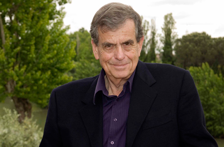 Israeli Nobel laureate Aaron Ciechanover. Photo: Technion spokesperson unit