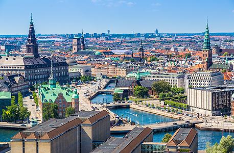 המיזוגים הפכו את DSV הדנית לענקית תובלה עולמית