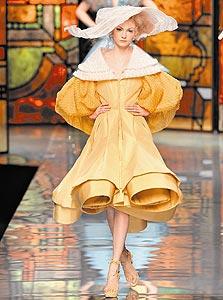 חדשות האופנה: הידור מאופק