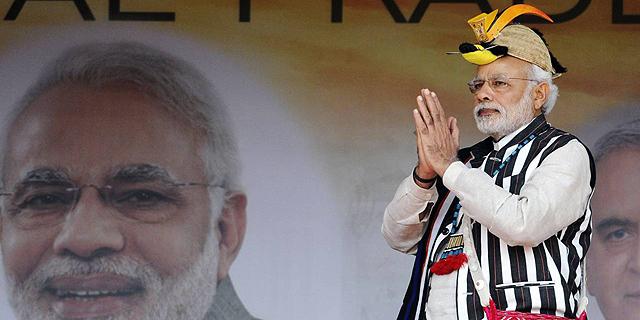 שביתת ענק בהודו: 180 מיליון עובדים דורשים שכר גבוה יותר