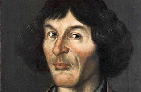 ניקולאוס קופרניקוס, מתמטיקאי ואסטרונום