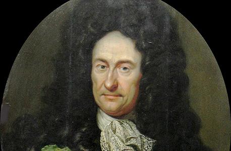 גוטפריד לייבניץ, המציא את החשבון הדיפרנציאלי והאינטגרלי