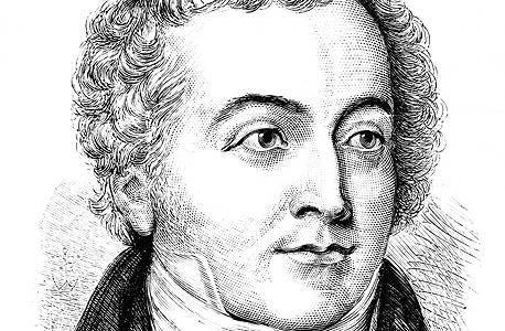 תומאס יאנג, רופא ופיסיקאי אנגלי