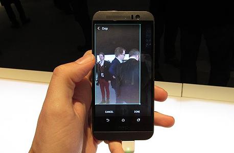 HTC M9 ברצלונה  9, צילום: עומר כביר