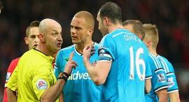 שופטים סנדרלנד שופט כדורגל וויכוח, צילום: אימג'בנק, Gettyimages