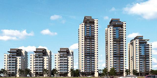 150 דירות נמכרו בשכונת גרין פארק בתל אביב