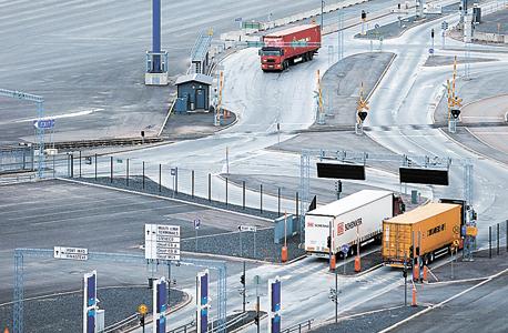 כביש בהלסינקי. פסיקה נגד אובר, צילום: בלומברג