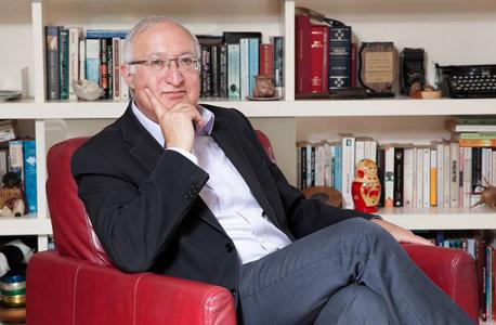 """ח""""כ פרופ' מנואל טרכטנברג: לימודי הכלכלה חייבים לעבור שינוי מז'ורי. בגלל העוצמה של הכלים המתמטיים שוכחים שיש גם מעגל ערכי"""""""
