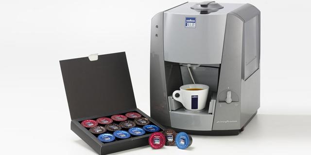 קפה סביבתי: לוואצה פיתחה קפסולה מתכלה
