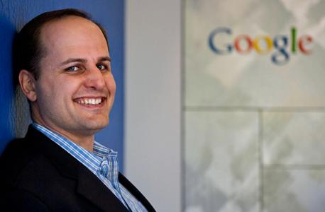 לאזלו בוק מנהל משאבי אנוש גוגל, צילום: Google's People Department