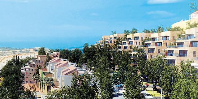 מעלים את רמת הביצוע: עלות בניית דירה בגבעת זאב תעמוד על 900 אלף ש'