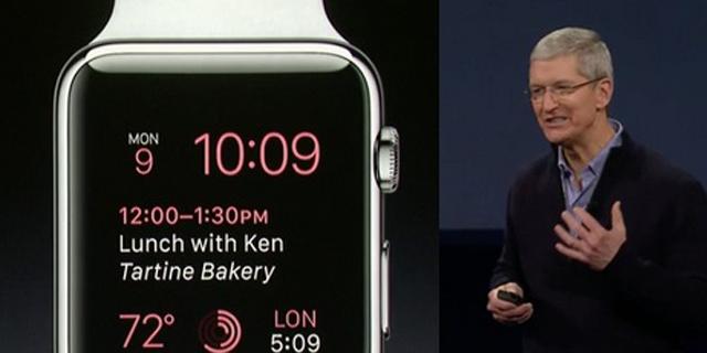 שעון אפל? השוק האמריקאי אדיש
