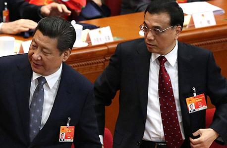 """""""סין היא עדיין אחד מיעדי ההשקעה האטרקטיביים בעולם"""""""