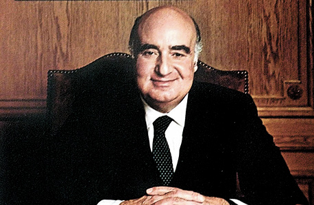ספרא. נתן לבראודר את ההון הראשוני לעסקים ברוסיה
