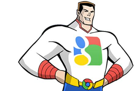 גוגל רוצה להפוך אתכם לסופרמנים - וזה ישתלם לה