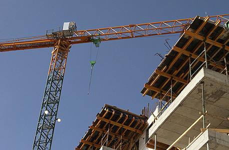 בניית דירות, צילום: זהר שחר