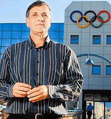 """זינגר """"המנטליות הישראלית לא מתאימה ליצירת ספורטאים אולימפיים"""""""