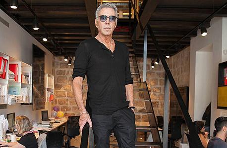 אילן פיבקו אדריכל ו מעצב פנים, צילום: אוראל כהן